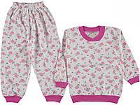 Турецкая детская пижама   р.1,2,3 года