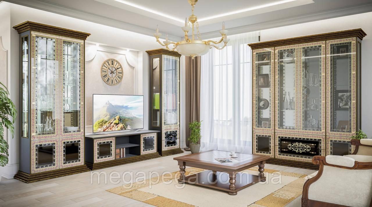 Модульная система для спальни и гостиной Белладжио