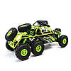 Wltoys186281/182.4G6WDМатовый Rc Авто Гусеничный Рок с Передними Светодиодный РТР Игрушки - 1TopShop, фото 3