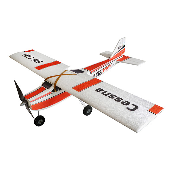Cessna 960mm Wingspan EPP Polywood Training RC Самолет KIT - 1TopShop