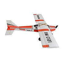 Cessna 960mm Wingspan EPP Polywood Training RC Самолет KIT - 1TopShop, фото 3