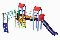 Детский комплекс Школа Kidigo (11-25.4/6-12)