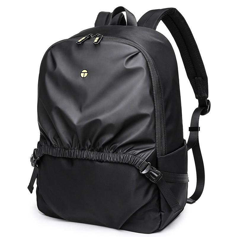 """Крутой городской рюкзак Tangcool TC8035, с карманом для ноутбука до 15,6"""", из водоотталкивающей ткани, 20л"""