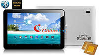 "10.1"" Cube U30GT Android 4.0 Dual Core RK3066 1.6GHz Tablet PC 32GB 1GB RAM Capacitive"