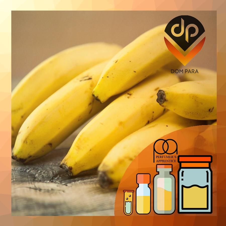 Ароматизатор TPA\TFA Ripe Banana | Спелый банан