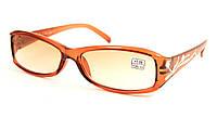 Женские очки для зрения (1038 тон к)