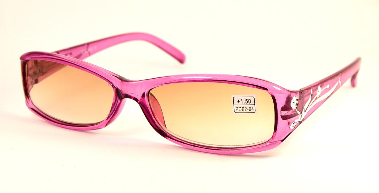 Женские очки для зрения (1038 тон р)