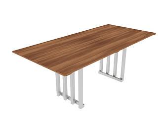 Стол деревянный Мерси  Kidigo