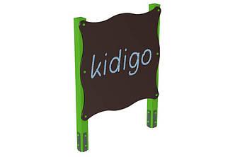 Доска для рисования одинарная Kidigo (126081)
