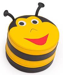 Стульчик  Пчелка Kidigo Premium