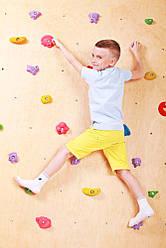 Детский скалодром «Скалолаз» Kidigo (SDS01)