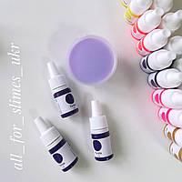 Краситель для слайма, Purple для слайма, 5 мл