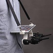 3D Printed 7.9 9.7 дюймов iPad Планшетный кронштейн Держатель держателя FPV для DJI MAVIC PRO - 1TopShop, фото 2