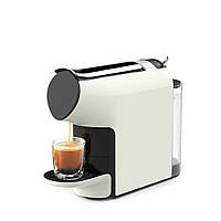 XIAOMISCISHARECapsuleEspressoCoffeeMachine Автоматическая экстракция Электрическая кофеварка - 1TopShop