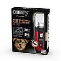 Машинка для стрижки животных Camry CR 2821 , фото 8