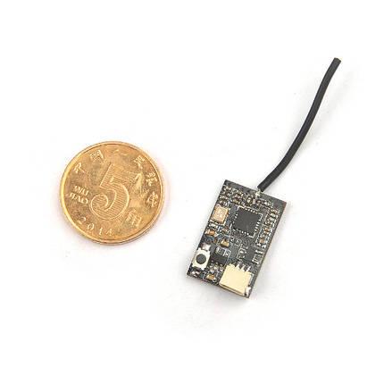 FS82 MICRO 2.4G 8CH Flysky Совместимый приемник с PPM I-Bus выход - 1TopShop, фото 2