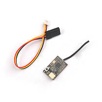 FS82 MICRO 2.4G 8CH Flysky Совместимый приемник с PPM I-Bus выход - 1TopShop, фото 3