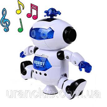 Игрушка танцующий робот
