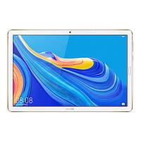Оригинал Коробка Huawei M6 LTE CN ROM 64GB HiSilicon Kirin 980 Octa Core 10.8 дюймов Androdi 9.0 Pie Tablet Gold - 1TopShop