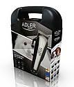 Професиональная машинка для стрижки животных Adler AD 2828, фото 5