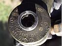 Форсунка Mercedes Vito 638 W202 W210 2.2 CDI OM 611 612, фото 3