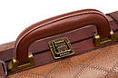 Проигрыватель виниловых дисков переносной с чемоданом Camry CR 1149, фото 6