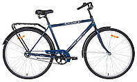 Велосипед Aist City Classic 28 28-130 Толстая рама Мужской, фото 1