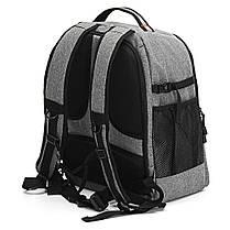 Realacc Рюкзак Чехол с разъемом Водонепроницаемыая сумка для передатчика для РУ Дрона FPV - 1TopShop, фото 3