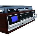 Проигрыватель виниловых дисков с радио Camry CR 1113, фото 3