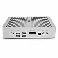 HYSTOUFMP03BMiniPCi57260U 8 ГБ + 128 ГБ / 8 ГБ + 256 ГБ Двухъядерные процессоры Win10 DDR4 Intel HD Графика 640 3.4 ГГц Безвентиляторный