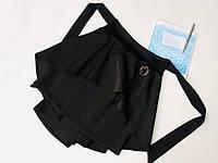 Юбка для девочки школьная Земфира 1-4 класс, фото 1
