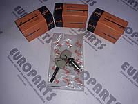 Личинка замка двери с ключами Iveco Stralis Trakker Eurocargo Ивеко 2992664 замок двери  серцевина ручки двери, фото 1