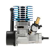02060 VX 18 2.74CC Pull Starter Двигатель для 1/10 HSP Nitro Buggy Truck RC Авто Запчасти - 1TopShop