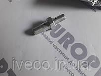 98469450 Перепускной клапан топливный 500369388 Ивеко Iveco Eurocargo Trakker Eurotech Eurostar