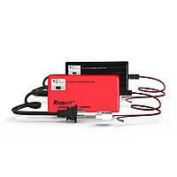 RYDBATT 2.4-12V Батарея Зарядное устройство 2А. быстрая зарядка для NiMH / NiCd Батарея - 1TopShop
