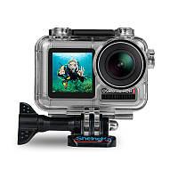 SheIngKa FLW306 40M Водонепроницаемы Защитная оболочка Чехол для DJI OSMO Action Sports камера - 1TopShop