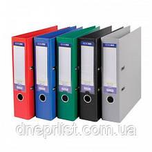 Папка-регистратор (сегрегатор) А4, 7 см, Economix,