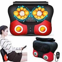 Массажная подушка Vertebra Massage Machine В51