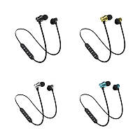 Bluetooth гарнитура-наушники. Блютуз навушники.
