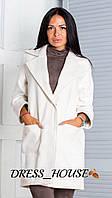 Женское кашемировое Женские пальто оверсайз в расцветках p-5mpa77