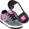 Роликовые кроссовки Heelys Propel Terry HE100043H размер 32 (19 см).