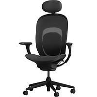 Xiaomi RTGXY01YM Эргономичный офисный стул Поворотный откидной складной стул Вращающийся подъемный стул - 1TopShop