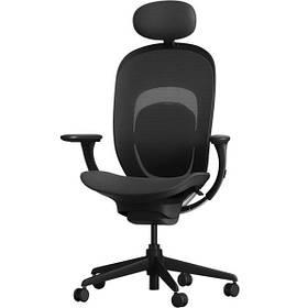 Xiaomi RTGXY01YM Эргономичный офисный стул Поворотный откидной складной стул Вращающийся подъемный стул-1TopShop