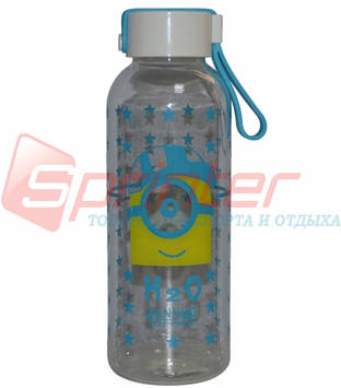 Бутылка для воды.7233