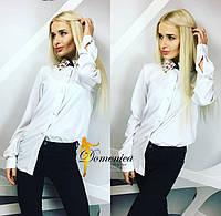 Женская блуза е-31mru268