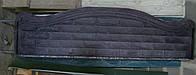 Форма для еврозабора «Фагот Арка» (стеклопластик)