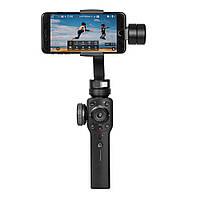 Zhiyun Smooth 4 Бесколлекторный 3 Axis Handheld Gimbal Стабилизатор для всех телефонов Кинорежиссеры - 1TopShop