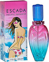 Масляные духи на разлив «Pacific Paradise Escada» 100 ml