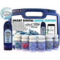 EXact® iDip® Smart фотометрический тестер для воды + комплект с реагентами