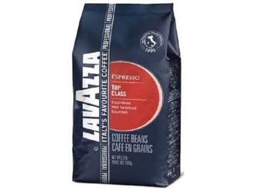 Кофе Lavazza Top Class (1000 г) в зернах